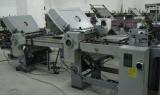 Sheet-folding Machine