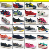 Kids Vulcanized Shoes 1