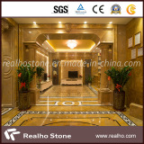 Imperial Gold Marble Project in Shenzhen