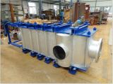 Fully Weld Plate Heat Exchanger