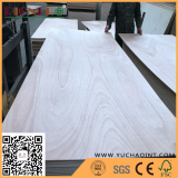 okoume faced commercial plywood