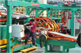 Strip Winding Machine