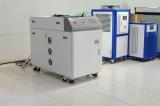 Laser welding workshop overview