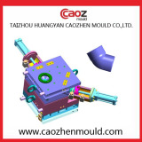 pipe fitting mould design from Taizhou Huangyan Caozhen Mould Co,ltd