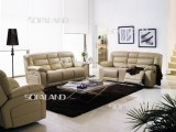 leather sofa 924#