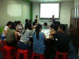 corporate culture Training