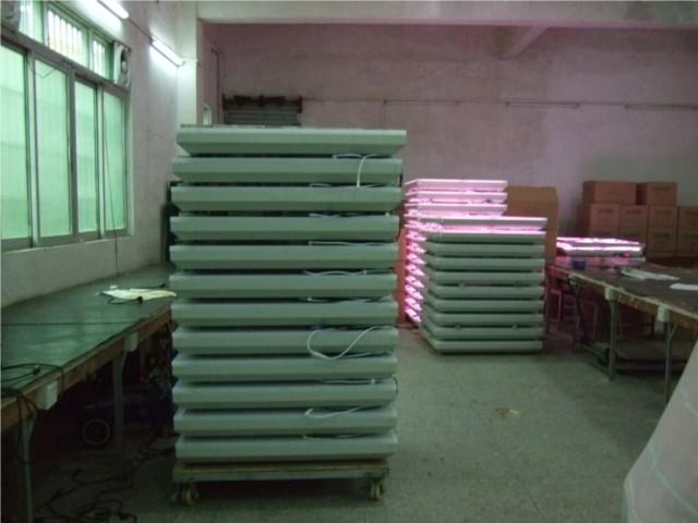 LED Dance Floor Produce Line