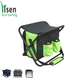 Multifunctional Folding Chairs Cooler Bag (YSCB00-0157)