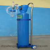 Medical Small Portable Oxygen Cylinder for Hospital Oxygen