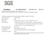 NS01 SGS TEST REPORT