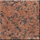Granite Slab ( HuiDong Red Granite )