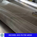 inconel 600 filter wire mesh