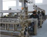 High And Low Dual Loom Beam Air Jet Loom
