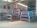CNC Router Machine Body