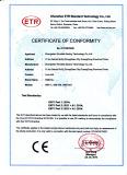 Certificated CE