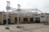 RK Hotsale stage truss system