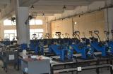 heat transfer machine production
