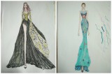 design your dream wedding dresses