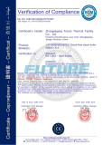 CE Certificate of Steam Boiler