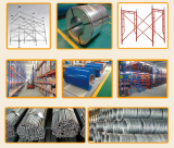 Our main steel goods
