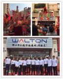 Walton Ceramics Domestic Branch Opening Ceremony