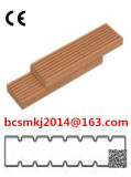 Rodent Proof wpc outdoor portable decking