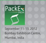 India Packex exhibition