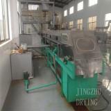 Chemical Stainless Steel RL Series Melting Granulator