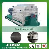 Wood Hammer Mill, Wood Crushing Machine