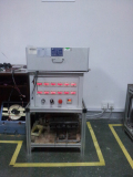 Controller Testing Machine