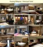 Penang Malaysia - Parkroyal Hotel
