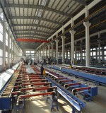 Aluminium Extrusion Workshop