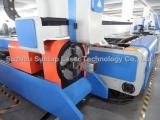 Metal laser cutting workshop-9