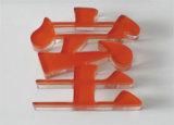 Acrylic CNC Cut