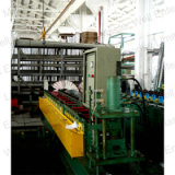 Sectional Panel Molding Machine II