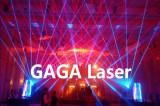 1.8W mini laser light from GAGA Light