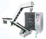 Chain-Bucket Semi-Automatic Packaging Machine