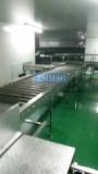 Our production line