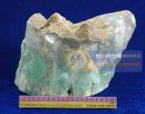 Coarse Fluorite Ore Beneficiation