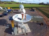 SPEEDCAST UK - 6.2m,7.3m RxTx ANTENNA