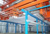 anodizing line