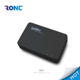 RC-A900 2014 New Arrival Hifi Music WiFi Audio Receiver