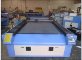 TZJD-1325L Laser Cutting Bed