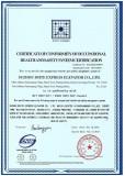 OHSAS 18000:2001