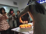 Team birthday