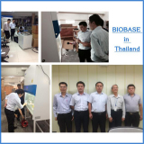 BIOBASE in Thailand for Product Installation and Maintenance Training