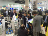Guangzhou Huixin attends 2016 Chinacoat exhibition