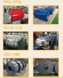 Steel Coils--mixed PPGI/PPGL, GI/GL, CRC/HRC