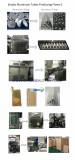 Empty Aluminum Collapsible Tubes production Flows