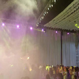 Stage Effect Fog machine and moving head light Customer Feeback